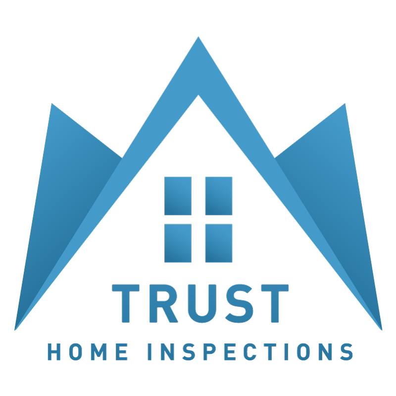 Trust Home Inspections Logo